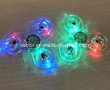Filatore trasparente della plastica LED Noctilucous con l'interruttore a tre vie