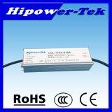 150W Waterproof IP65 / 67 Alimentation extérieure LED Driver