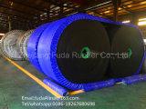 Le merci della Cina comerciano il nastro trasportatore della terra e la cinghia all'ingrosso di gomma del cavo d'acciaio resistente dell'olio