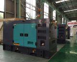 gruppo elettrogeno diesel di 100kVA Deutz con il serbatoio di combustibile (GDD100)