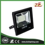 IP66統合設計150W LED屋外のフラッドライト