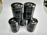 105c 100V 6800UF 스넵 식 단말기 알루미늄 전해질 축전기 Tmcf18
