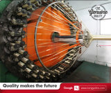 1sc高圧油圧コイルは構築の工作機械および農業で使用されるホースを並べる
