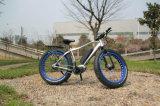 2017 dessus de 26 pouces et chaîne en ligne de vélo de vélo de découpeur de bicyclettes électriques neuves