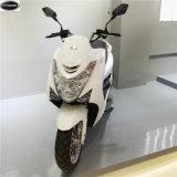 Novo! ! ! Electric Motorcycle-2000W-72V-30ah com Ce (CW-28)