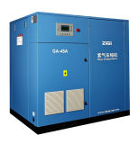 Prix mus par courroie de machine de compresseurs d'air de vis d'alimentation AC