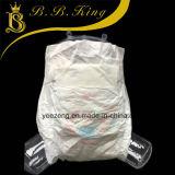 Tissu non-tissé droit du fournisseur pp pour la couche-culotte de bébé