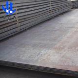 Плита Hbw 450 износоустойчивая стальная (NM400, NM450, NM500)