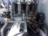 機械、熱い飲むコップのための機械を形作る紙コップを作るコーヒーカップ
