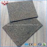 Membrana bituminosa modificada Sbs auta-adhesivo del material para techos con el poliester reforzado