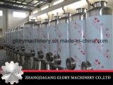 중국에서 고품질 물 생산 라인