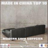 Populäres Australien-modernes Hauptmöbel-Leder-Feder-Sofa-Set