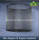Bandeja y cesta del acoplamiento de alambre de acero inoxidable de la esterilización