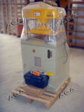 Tuiles en pierre de rebut réutilisant la machine avec la presse à mouler de granit/marbre (P72/80)