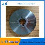Plástico da precisão e rolamento de rolo do aço inoxidável