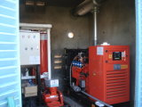 Cummins Biogas 발전기 Biogas Genset /Biogas CHP 시스템을 생성하는