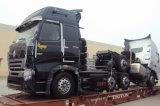 판매를 위한 최고 가격을%s 가진 HOWO 6X4 25 톤 A7 견인 트럭