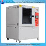 Alloggiamento di galleggiamento della prova di prova della polvere dell'ambiente IEC60529 per la prova di IP56X