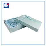Caja de regalo grande de encargo de la fábrica con la esponja y el pedazo de la pelusa