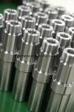 Части CNC таможни подвергая механической обработке алюминиевые