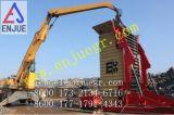 Kantelhaak van de Container van de Verkoop van de fabrikant de Hete Hydraulische, het Leegmaken van de Container Helling
