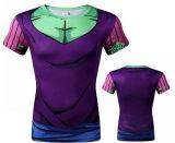 Sportswear гимнастики печатание сублимации подгонянных людей цвета