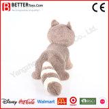 Peluches Peluches et Peluches Soft Raccoon pour bébé Kids Childen