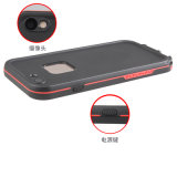 Cas imperméable à l'eau d'antichoc de téléphone mobile en gros de Xlf Lifeproof Chine pour l'iPhone 6/6s (RPXLF-6G)