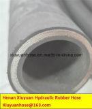 En856-4sh flexibler Schlauch-Hochdruckspirale-hydraulische Schlauchleitung