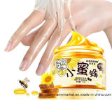Koogis Hand Care Peeling Gel Whitening Moisturizing Hydrating Hand Cream Hand Mask 150g