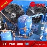 Réservoir chaud de glace de mémoire d'acier inoxydable de vente