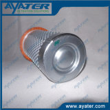 Filtro do compressor de ar do parafuso da margem de 92871326 Ingersoll