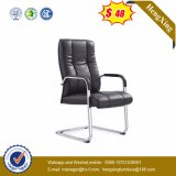 최신 판매 현대 브라운 PU 가죽 회의 의자 (NS-953C)