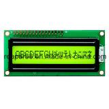 16X1 Character LCD Display Blue 5V COB LCD