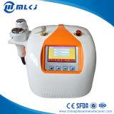 Corpo que Slimming tipo do dispositivo de sistema do RF da cavitação o mini