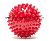 Diferentes tamanhos Spiky Massage Ball Hard Roller Ball