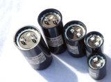 конденсатор 330V CD60 электролитический для начинать частично лошадиную силу