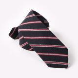 Design professionale Cravatta personalizzata in cotone personalizzato