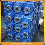 Caja de engranajes del gusano de RW 10HP/CV 7.5kw