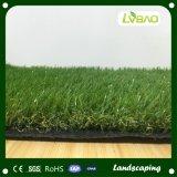 Hot Promotion Landscape Lawn Artificial Grass para paisagismo