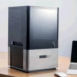 Imprimante de bureau de la résine 3D de SLA de précision de l'usine 0.025mm pour le bureau