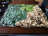 De echte MultiNaalden van de Pijnboom van Doeleinden camoufleren Netto Multispectral Netto Camouflage