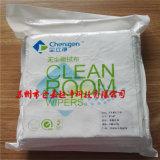Cleanroom van de Kwaliteit ISO 5 Wisser de van uitstekende kwaliteit van de Polyester voor Industrie