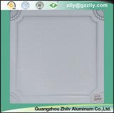 簡単な感じのアルミニウム天井は&Aluminumの合成物のパネルをタイルを張る