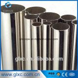 Tubo dell'acciaio inossidabile della fabbrica 304 della Cina