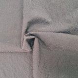 快適で柔らかい伸張によって編まれるジャカードファブリック