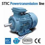 IEC Cast Iron Ie3 6pole High Efficiency AC Motor