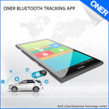 Bluetooth GPS Gleichlauf-System für Allover Schutz