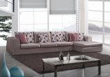 Meistgekauftes moderner Entwurfs-Gewebe-Sofa Hc1213