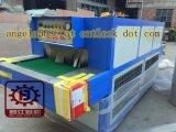 Máquina industrial de alta velocidade automática do refrigerador da sapata